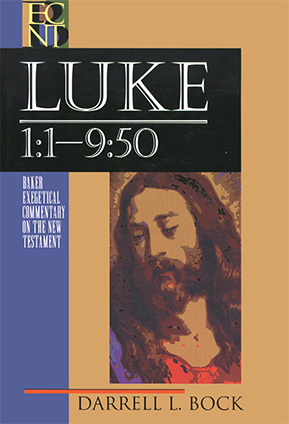 LUKE'S GOSPEL COMMENTARY
